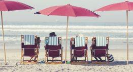 A Beach Escape to Hotel del Coronado