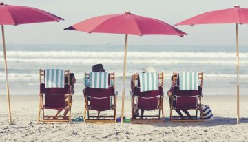 A Beach Escape to Hotel del Coronado