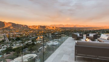 Sanctuary on Camelback Debuts Stunning New Villa Ventana