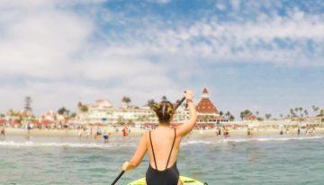Endless Summer at Hotel del Coronado