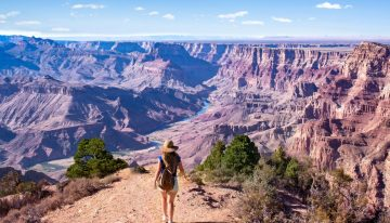 Limited-Time Savings on Bucket-List Grand Canyon Trips