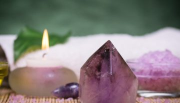 Limited-Time Gemstone Facial Offered at Sedona Spa