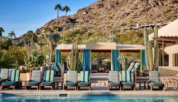 3 Reasons to Visit JW Marriott Camelback Inn's Spa
