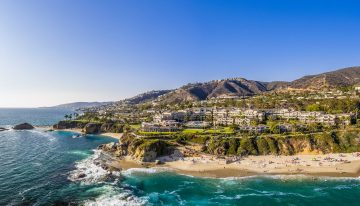 Escape to Montage Laguna Beach With This Package Deal