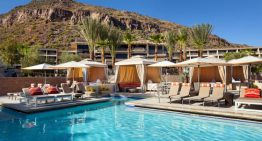 Enjoy the Best of The Phoenician During its Summer of Fire & Ice