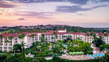 Park Hyatt Aviara Offering Over-the-Top KAABOO Music Fest Package