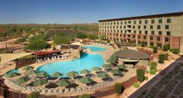 We-Ko-Pa Resort Offering Discounted Summer Staycations