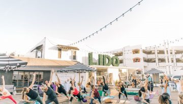 Build-Your-Own Wellness Retreat Returns in Newport Beach