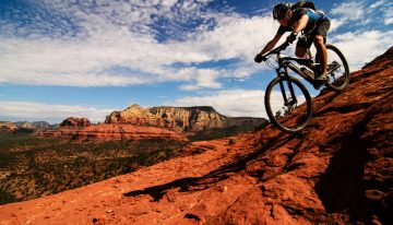 Explore Sedona's Best Trails During Enchantment Resort's Ride the Red Rocks Biking Event