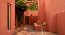 Sedona's Mii amo Named No. 1 Domestic Destination Spa