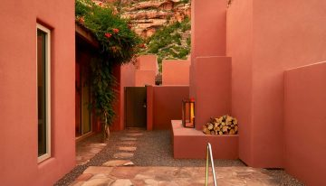 Sedona's Mii amo Named No. 1 Domestic Destination Spa