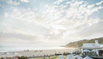 Checking In: Monarch Beach Resort in Dana Point