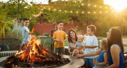 Celebrate National S'Mores Day and More at Hilton Sedona Resort at Bell Rock