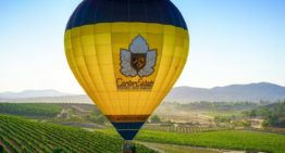 4 Adventurous Fall Experiences in Temecula
