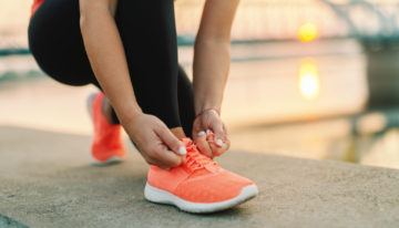 LUSTRE to Host Fall Fitness Series With Earn Your Booze