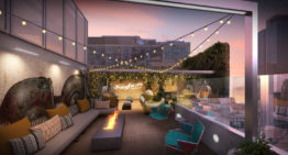 The Wayfarer Downtown LA to Open Late 2019
