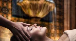 The Ultimate De-Stressor: Luna Spa's Jet Lag Massage