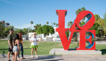 Hotel Valley Ho Launches Scottsdale Public Art Tour