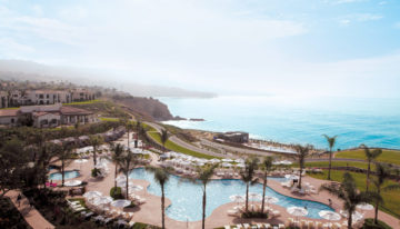 Terranea Resort, Los Angeles' Coastal Secret