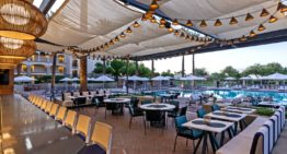 Fairmont Scottsdale Princess Introduces New Poolside Dining Venue, The Social