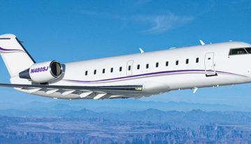 Scottsdale-Based Private Flight Membership Club, Set Jet, Launching in November