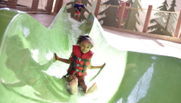 Great Wolf Lodge Arizona Officially Opens