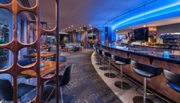 Hotel Valley Ho's ZuZu Debuts New Look, Menu and More