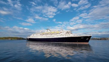 Cruise & Maritime Voyages Launches 11-Day Sea of Cortez Exploration