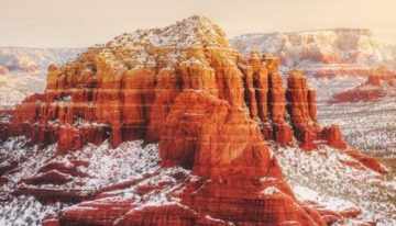 Sedona's Best Winter Getaway, Amara Resort and Spa, Offering Three Stay Packages