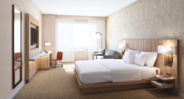 Chandler's First Full-Service Marriott Hotel is Now Open