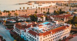 Hotel Californian Offering Flash Deal for Winter Travel