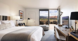 Boutique Hotel Sky Rock Inn Debuts in Sedona