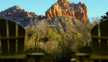 The Ultimate Sedona Experience at Amara Resort & Spa