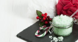 Get That Holiday Glow With Revive Spa's Seasonal Treatments
