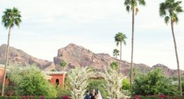 Dynamic Weddings at Omni Montelucia