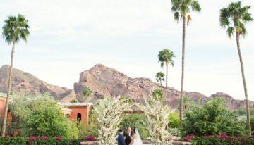 Dynamic Weddings at Omni Montelucia