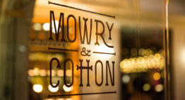 Holiday Dining at The Phoenician's Mowry & Cotton