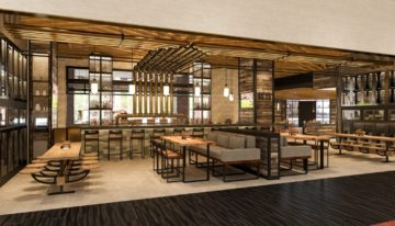 Hyatt Regency Phoenix Undergoing Complete Multi-Million Dollar Renovation