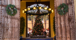 Holiday Guide to Omni Montelucia