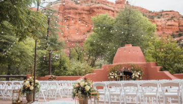 Sedona Resorts Offer Limited Time Wedding Offers