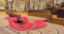 Pointe Hilton Tapatio Cliffs Resort Debuts Unique Holiday Decor