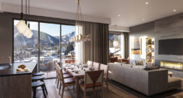 The Most Exciting Luxury Resort Residences Debuting Soon