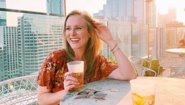 Welcome To My City: Austin, Texas With Shelby Sorrel