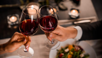 Celebrate Love With a Special Valentine's Dinner at The Scottsdale Resort at McCormick Ranch
