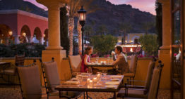 Celebrate the Month of Romance at Omni Montelucia