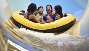 Great Wolf Lodge Arizona is Now Offering Waterpark Day Passes