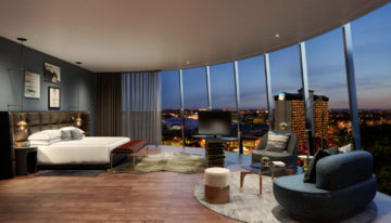 The Southwest's Hottest Hotel Openings of 2020