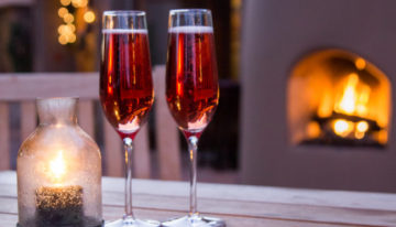 Hermosa Inn Launches Exclusive $5K Valentine's Package for Just Three Couples