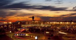 Phoenix Sky Harbor Named Best Airport in Nation