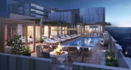 Canopy by Hilton's First Southwest Property to Open This Spring in Downtown Tempe